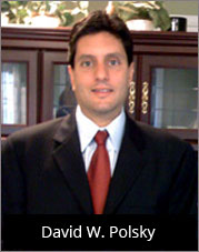 Criminal Attorney David W. Polsky