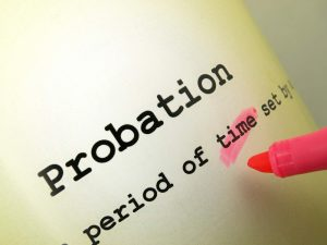 Probation vs Incarceration for Youth Offenders