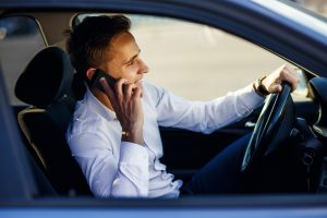 The Traffic Violations that Put Your Driver's License at Risk